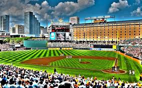 Seating Chart Camden Yards Baltimore Md Camden Yards Wallpaper 67 Images