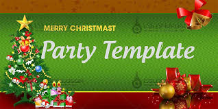 Christmas Party Banner Psd Template X10hosting Free Hosting Community