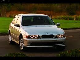 BMW 3 Series bmw 530i transmission : BMW - Auto twenty-first century: 2001 BMW 530i
