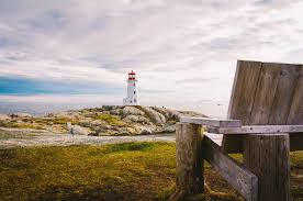 image result for peggys cove