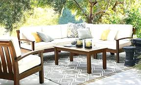 pottery barn patio furniture cushions pottery barn outdoor furniture replacement cushions picture inspirations