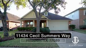 11434 Cecil Summers Way - YouTube