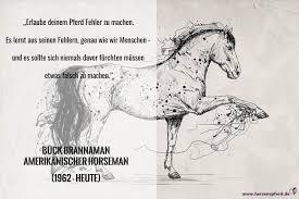 Buck Brannaman Erlaube Deinem Pferd Fehler Zu Machen