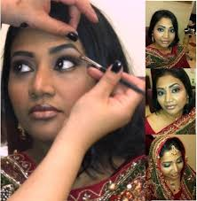 beauology salon spa offers services for indian bridal makeup and hair in fremont ca beauology