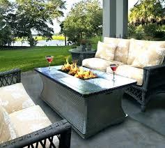 garden treasures patio heater garden treasures table top gas patio heater how to make a fire