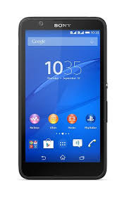 Sony Xperia E4 Dual E2115 Price in India | Specifications, Features ...