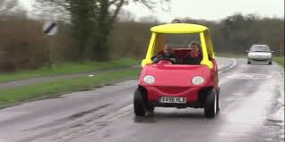 car driving away gif. Brilliant Away Drivable Toy Car GIF To Car Driving Away Gif