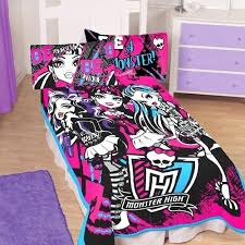 Monster High Decor Bedroom Sets Modest With Photos Of Style In Decorations  Canada . Monster High Decor ...