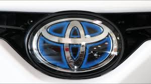 The Toyota Emblem: All You Need to Know - YouTube