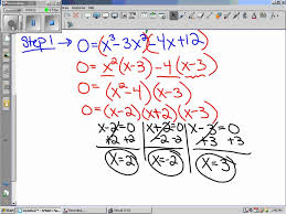 01 05 2016 algebra 2 trig solving higher degree polynomial equations