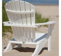 Plastic Adirondack Chairs Decor Love