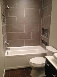 tiled tub surround inviting 13 best bathroom remodel ideas makeovers design regarding 6