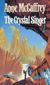 The Crystal Singer (The Crystal Singer Books): Amazon.co.uk ...