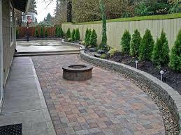 concrete slab patio makeover.  Makeover Concrete Slab For Backyard Medium Size Of Makeover  Cheap Patio Decorating Ideas With Concrete Slab Patio Makeover