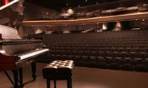 Coral Springs Center For The Arts Professional Facilities
