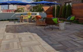 ed or damaged concrete patio