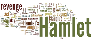 the key themes of hamlet elsinore in ashmore studying picture