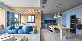 apartment design. A Playful Apartment In Taiwan For Modern Family Lifestyle Design C