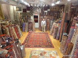 meet albert borokhim of borokhim s oriental rugs in madison