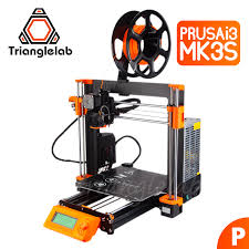 trianglelab <b>Cloned Prusa I3 MK3S</b> full kit (exclude Einsy Rambo ...