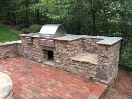 size 1024x768 stone outdoor kitchen grill