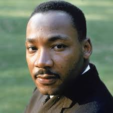 martin luther king jr minister civil rights activist biography