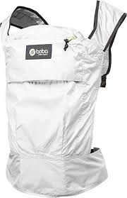 Amazon.com : Boba Air Baby Carrier (White) : Child Carrier Front ...