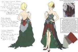 Costume Design Lessons Tes Teach
