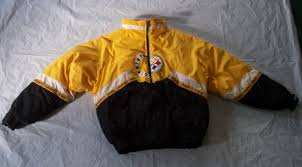 pittsburgh steelers jacket whole
