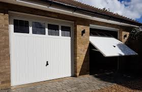 up and over garage doors are always ordered by the internal fixing sub frame dimensions in the u k in other words the internal width and height of the
