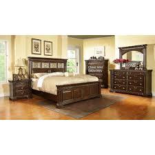 King Bed Bedroom Set King Bedroom Set Millennium Porter 5 Piece King Storage Bedroom