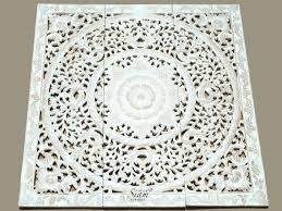 whitewash wall art wood carved wall art white washed carved white wood wall art panel fl whitewash wall art