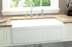 double bowl farmhouse sink sinks vs or incredible planning 30 inch basin d87