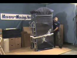 How To Move Furniture and Lift Heavy Items Movers Moving NET