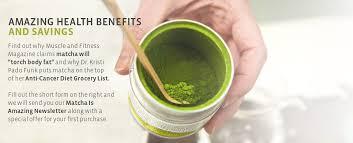Health Benefits Of Matcha Tea Matcha Source