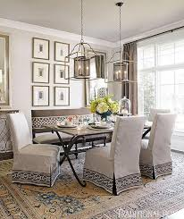 enlarge werner straube clic and fortable dining room