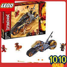 Đồ chơi LEGO NINJAGO Xe Địa Hình Của Cole 70672 tại TP. Hồ Chí Minh