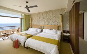 Modern Colour Schemes For Bedrooms Modern Bedroom Color Schemes With Simple Natural Wooden Master Bed