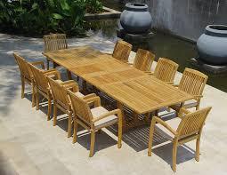 Teak Furniture online for Patio & Garden ClassicTeak