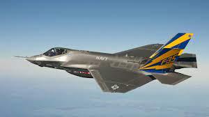 Wallpaper 4k F 35 Fighter Jet Fighter, Jet