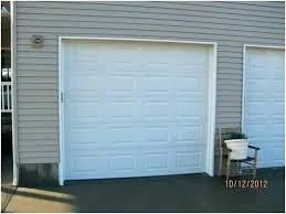 10 foot wide garage door foot garage door foot wide garage door simple garage large space