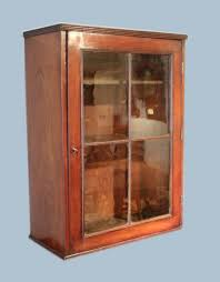 antique wall cabinet antique wall cupboard antique glazed wall hanging cupboard vintage wall mounted curio cabinet antique wall cabinet