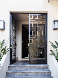 metal front doorMetal Front Door Ideas  Houzz