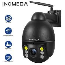 Big Discount #c269f - <b>INQMEGA</b> 1080P <b>FHD</b> Smart IP Camera ...