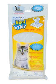 Amazon.com : Imperial Cat Neat and Tidy, 28 Litter Sifting Liners, 36