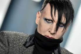 Nach Missbrauchsvorwürfen: Marilyn Manson hat sich der Polizei gestellt