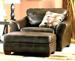 wonderful leather chair ottoman leather chair with ottoman interior red leather chair and ottoman attractive modern