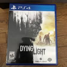 Dying Light Esrb Rating Kill Some Zombies And Take Control With Dyling Light Depop