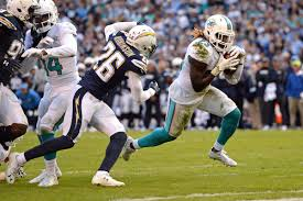 Dolphins Running Backs Better Worse Or Same In 2016