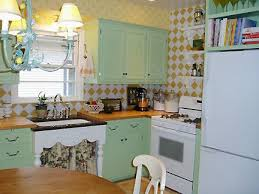 Small Picture 146 best Vintage Kitchen ideas images on Pinterest Home Retro
